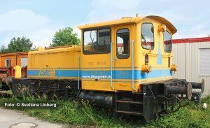DB Bahnbau