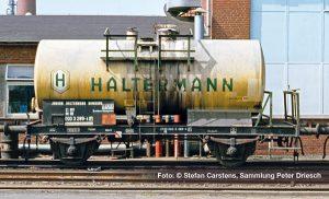 DB / Haltermann