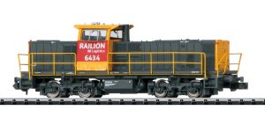 Railion (NL)