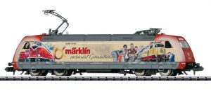 """DB AG """"160 Jahre Maerklin"""""""