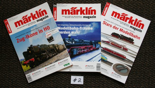 3 Magazine (deutsch)