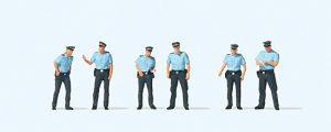 Polizei Deutschland, Sommeruniform