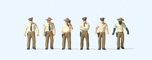 US Sheriff Deputies