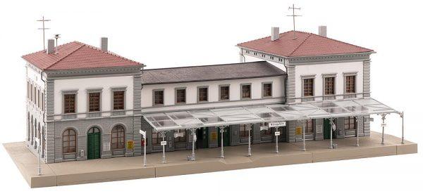 """Bahnhof """"Koenigsfeld"""""""