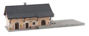 """Bahnhof """"Ardez"""""""