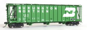 Burlington Northern / C&S