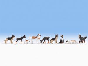 Hunde (Sound-Szene)
