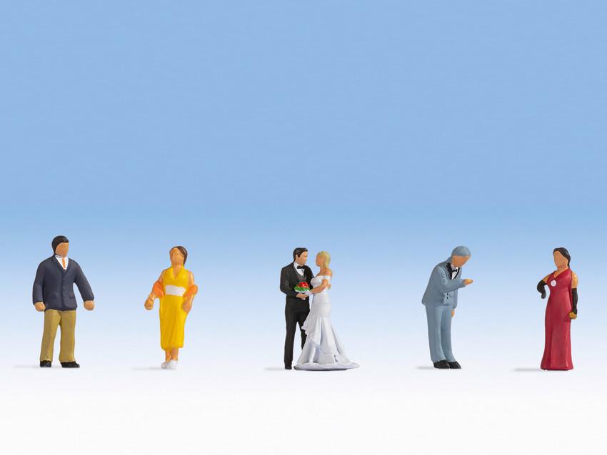 Hochzeit (Sound-Szene)