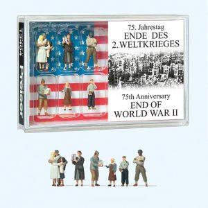 """75.Jahrestag """"Ende des 2.Weltkrieges"""""""