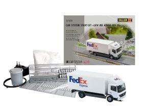 "Start-Set LKW MB Atego ""FedEx"""