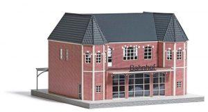"Bahnhof ""Bad Bentheim"""