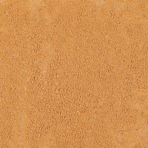 Streumaterial, Pulver, Tonerde-Untergrund, roetlich