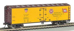 ART / American Refrigerator Transit