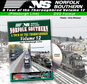 Norfolk Southern - Thouroughbred Vol. 12