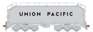 Union Pacific / MoW
