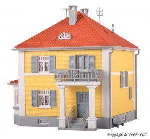 Wohnhaus Pappelweg