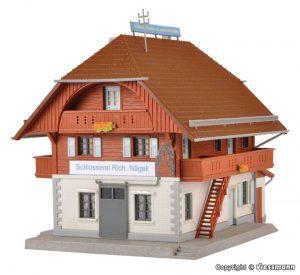 Schlosserei Naegeli