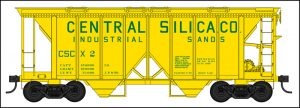 Central Silica Co.