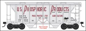 US Phosphoric Products