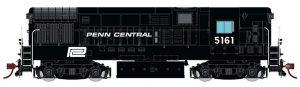 Penn Central