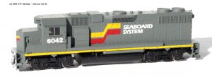 Seaboard System