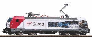 EP Cargo