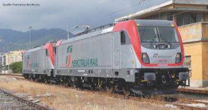 FS Mercitalia Rail