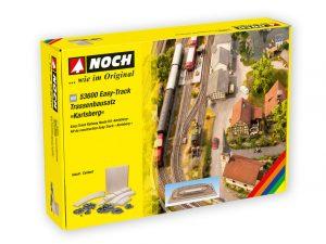 """Easy-Track Trassenbausatz """"Karlsberg"""""""