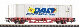 DB AG / DAL