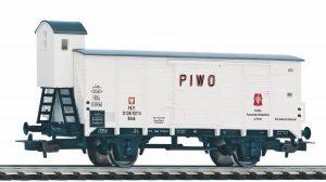 PKP / PIWO