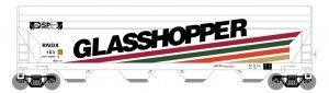Glasshopper I