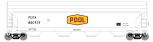 FURX Pool / First Union Rail Pool