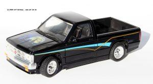 Chevrolet S10 Pick-Up
