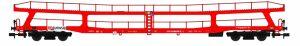 Autotransportwagen-Set 2-tlg. - DB Autozug