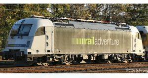 BR 183 - RailAdventure