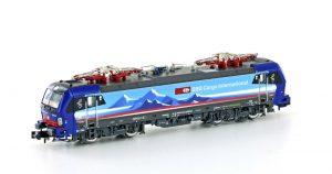 "BR 193 - SBB Cargo ""Alppiercer 2"""