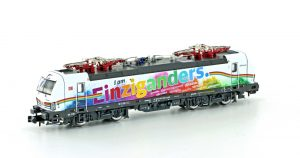 """BR 193 - DB Cargo """"I am Einziganders"""""""