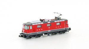 RE 4/4 II 11140 - SBB
