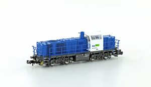 G1000 BB - BLS Cargo