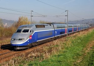 TGV Reseau Duplex 10-tlg. - SNCF