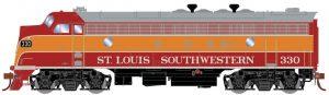 SSW (St. Louis Southwestern)