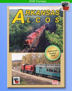 Arkansas Alcos