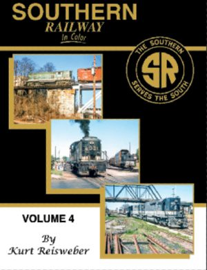 Southern Railway, Vol. 4
