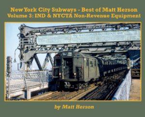 New York City Subways, Vol. 3
