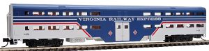 Virginia Railway Express