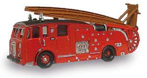 Feuerwehr London
