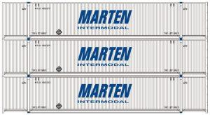 Marten Intermodal