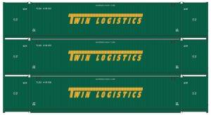 Twin Logistics