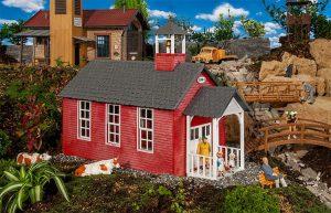 Kleines Schulhaus