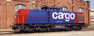 SBB Cargo Deutschland